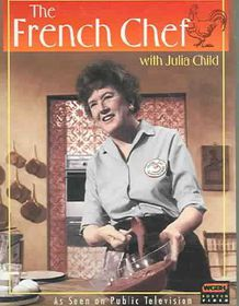 Julia Child:French Chef - (Region 1 Import DVD)