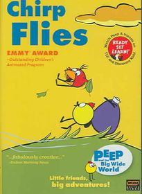 Chirp Flies - (Region 1 Import DVD)