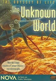 Unknown World - (Region 1 Import DVD)