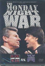 Monday Night War - (Region 1 Import DVD)
