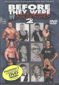 Before They Were Superstars 2 - (Region 1 Import DVD)
