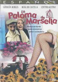 Paloma De Marsella - (Region 1 Import DVD)