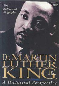 Dr. Martin Luther King Jr:Historial - (Region 1 Import DVD)
