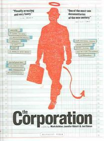 Corporation - (Region 1 Import DVD)