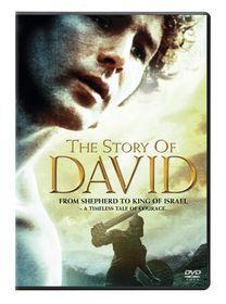 Story of David - (Region 1 Import DVD)