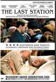 Last Station - (Region 1 Import DVD)