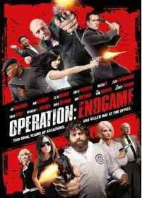 Operation:Endgame - (Region 1 Import DVD)