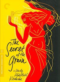Secret of the Grain - (Region 1 Import DVD)