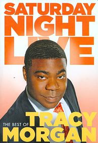 Saturday Night Live:Best of Tracy Mor - (Region 1 Import DVD)