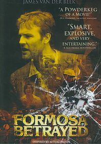 Formosa Betrayed - (Region 1 Import DVD)