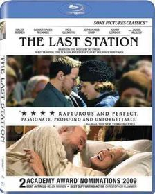 Last Station - (Region A Import Blu-ray Disc)