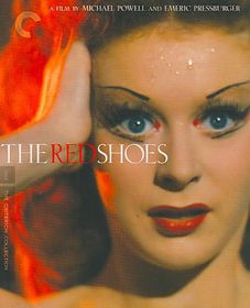 Red Shoes - (Region A Import Blu-ray Disc)