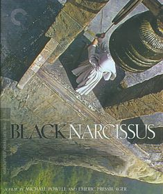 Black Narcissus - (Region A Import Blu-ray Disc)