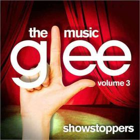 Glee Cast - Glee - Vol.3 Showstoppers (CD)