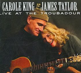 Live at the Troubadour - (Import CD)