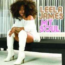 James, Leela - My Soul (CD)