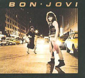 bon Jovi - Bon Jovi: Special Edition (CD)