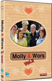 Molly en Wors Vol. 2 (DVD)