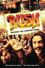 Beyond the Lighted Stage - (Region 1 Import DVD)