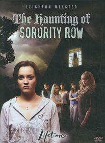 Haunting of Sorority Row - (Region 1 Import DVD)