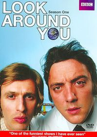 Look Around You:Season One - (Region 1 Import DVD)