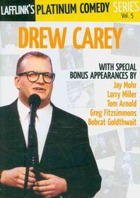Lafflink Presents Drew Carey - (Region 1 Import DVD)