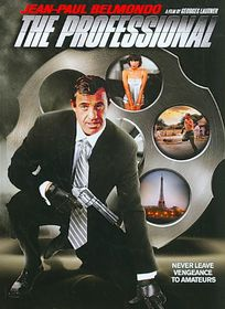 Professional - (Region 1 Import DVD)