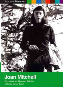 Joan Mitchell:Portrait of an Abstract - (Region 1 Import DVD)