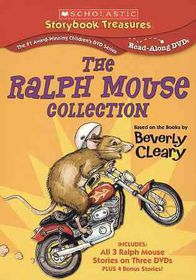 Mouse and the Motorcycle Collection - (Region 1 Import DVD)