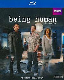 Being Human:Season 1 - (Region A Import Blu-ray Disc)