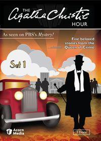 Agatha Christie Hour Set 1 - (Region 1 Import DVD)