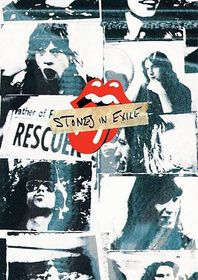 Stones in Exile - (Region 1 Import DVD)