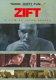 Zift - (Region 1 Import DVD)