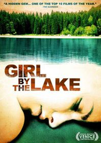 Girl by the Lake - (Region 1 Import DVD)