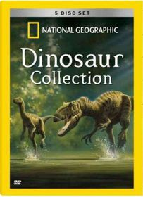 National Geographic Dinosaur Collecti - (Region 1 Import DVD)