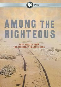 Among the Righteous:Lost Stories Form - (Region 1 Import DVD)