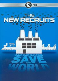 New Recruits - (Region 1 Import DVD)