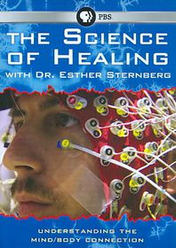 Science of Healing with Dr Esther Ste - (Region 1 Import DVD)