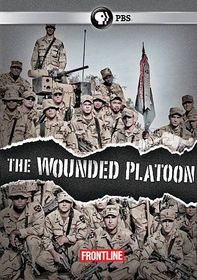 Wounded Platoon - (Region 1 Import DVD)