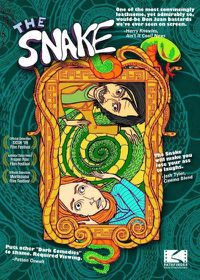 Snake - (Region 1 Import DVD)