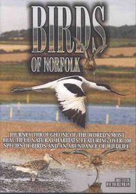 Birds of Norfolk:Bird Watchers Dream - (Region 1 Import DVD)