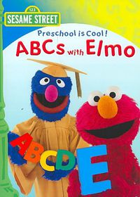 Preschool is Cool:Abcs with Elmo - (Region 1 Import DVD)