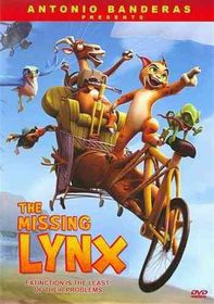 Missing Lynx - (Region 1 Import DVD)