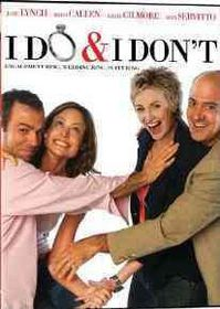 I Do & I Don't - (Region 1 Import DVD)