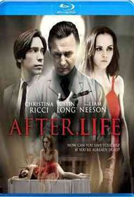 After Life - (Region A Import Blu-ray Disc)