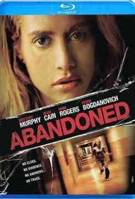 Abandoned - (Region A Import Blu-ray Disc)