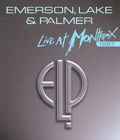 Emerson Lake & Palmer:Live at Montreu - (Region A Import Blu-ray Disc)