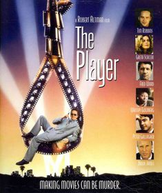 Player - (Region A Import Blu-ray Disc)