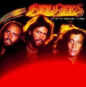 Bee Gees - Spirits Having Flown (CD)