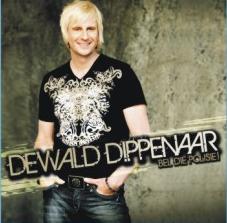 Dippenaar Dewald - Dewald Dippenaar - Bel Die Polisie (CD)